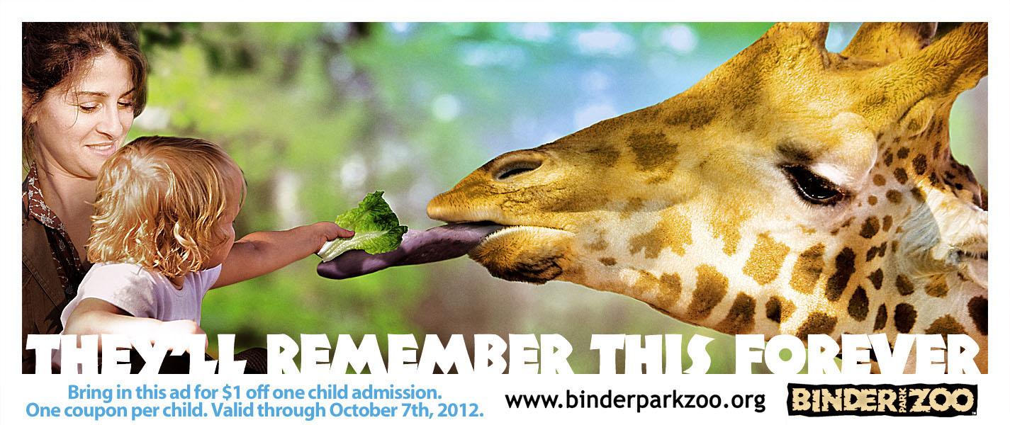 Binder park zoo coupons