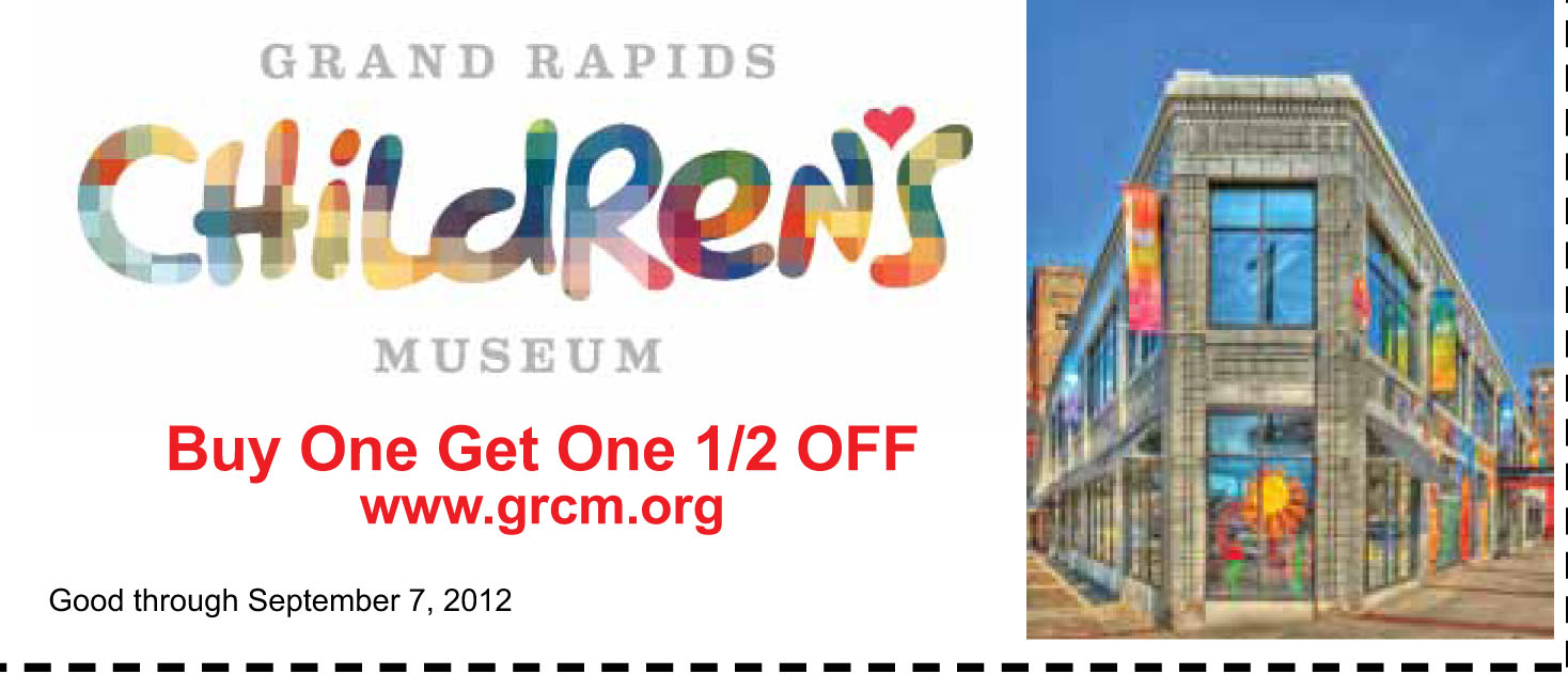 Children's museum phoenix discount coupons